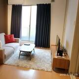 Ferienhaus, 3Schlafzimmer - Wohnbereich