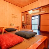 ハウス 2 ベッドルーム - リビング エリア