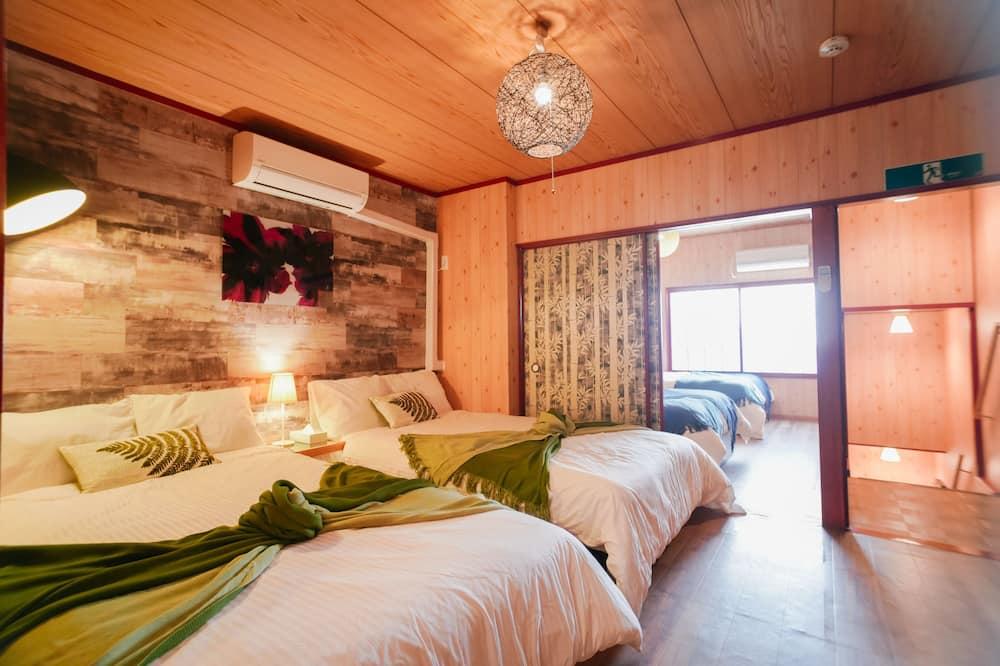 ハウス 2 ベッドルーム - 部屋