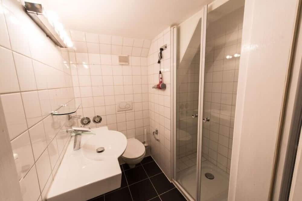 Design Daire - Ortak banyo