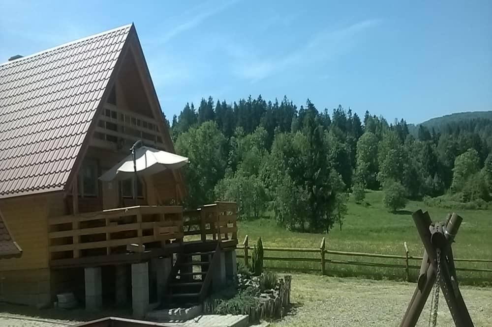 Casa - Varanda
