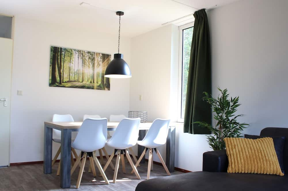 Bungalow - Living Room