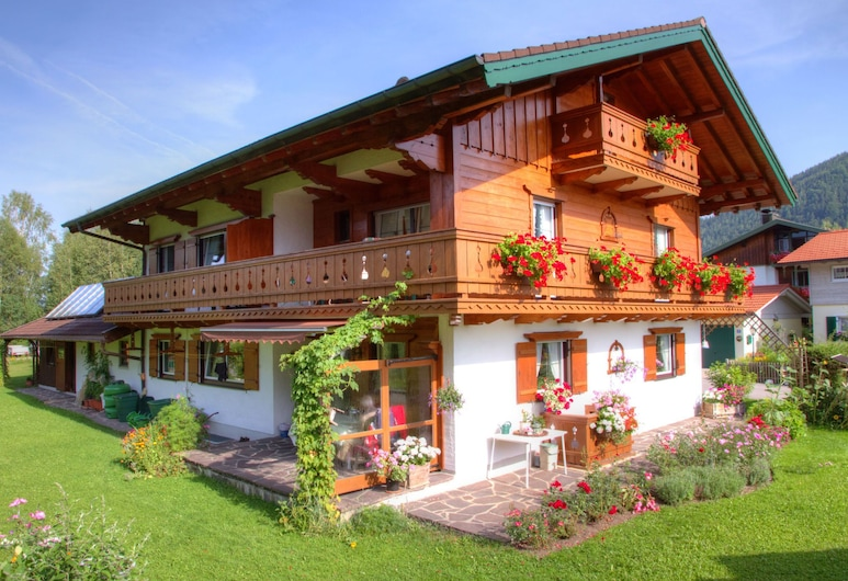 Apartment Located in Inzell Offering a Beautiful View, Inzell