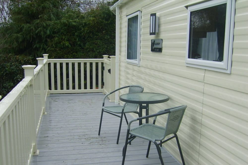 Simplistic Holiday Home in Cardigan With Garden