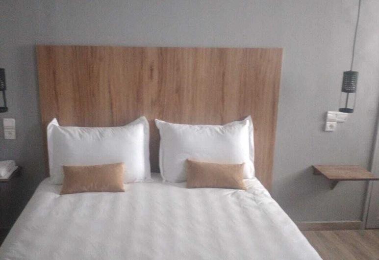 Hamilton Suites & Appart, Casablanca, Departamento superior, Habitación