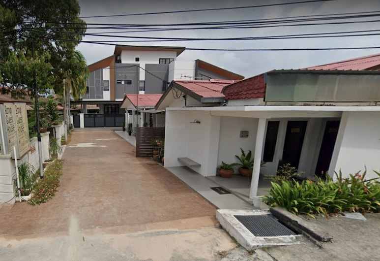 OYO 90046 Bangi Guest House, Bandar Baru Bangi, אזור חיצוני