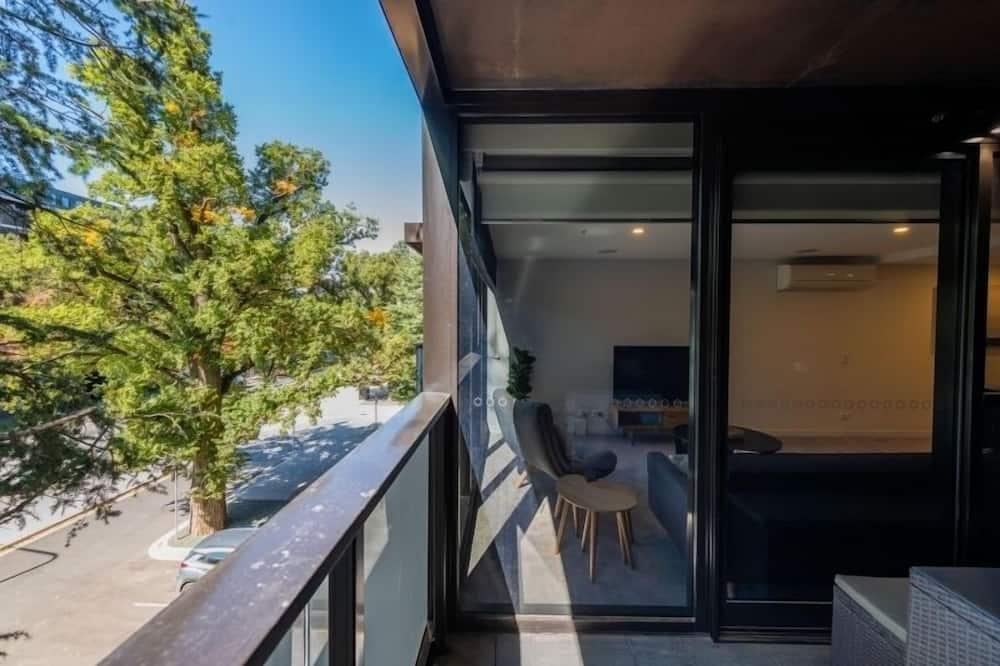 Appartamento City - Balcone