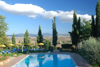 Picture of Resort Casanova - Panoramic Rooms and Suites in San Quirico d'Orcia