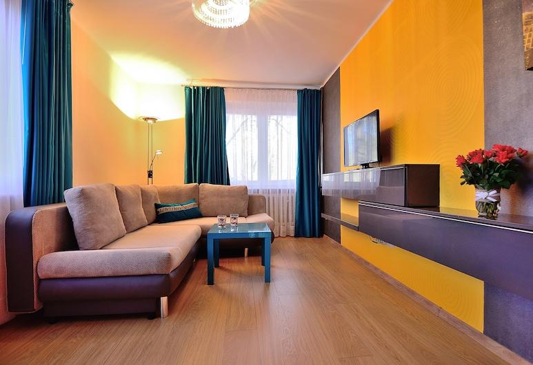 Victus Apartamenty - Laguna, Sopot