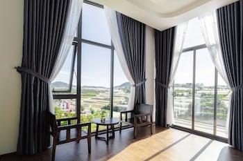 Bilde av Mega Sky Hotel i Da Lat