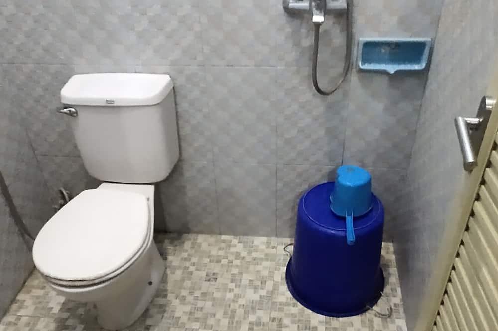 Dortoir Partagé - Salle de bain
