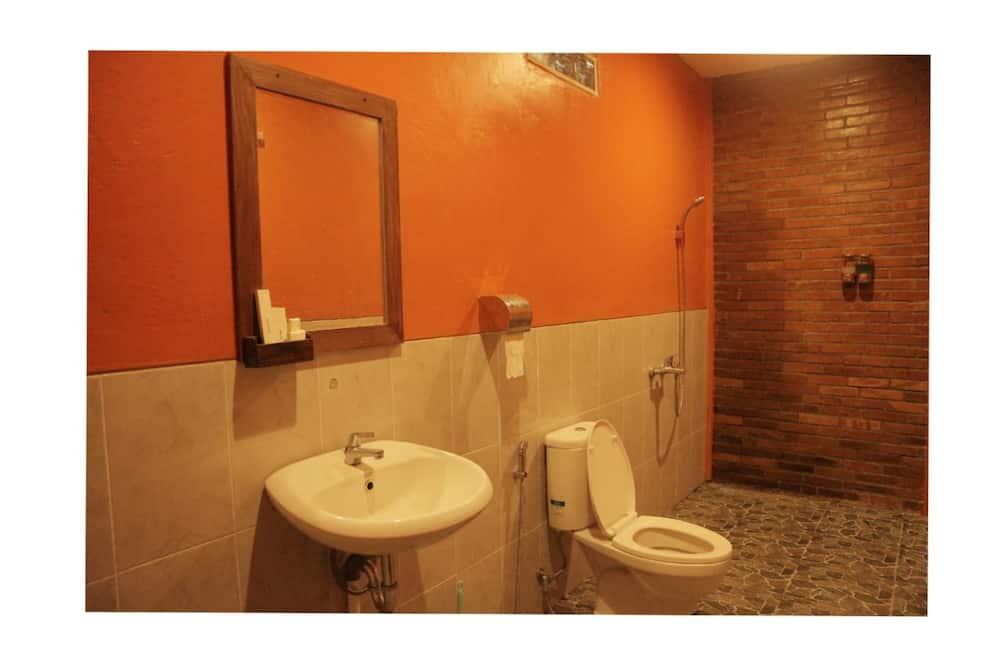 Standard Δωμάτιο - Μπάνιο