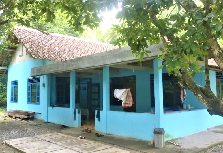 Sor Sawo Krebet Homestay, Bantul