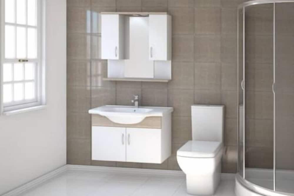 Verslo klasės kambarys - Vonios kambarys
