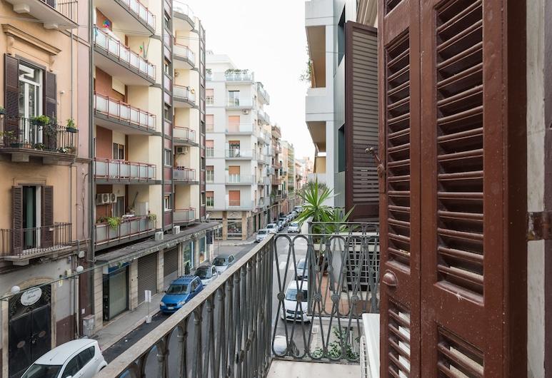 Appartamento Regina nel centro, Bari, Departamento, 2 habitaciones, Balcón