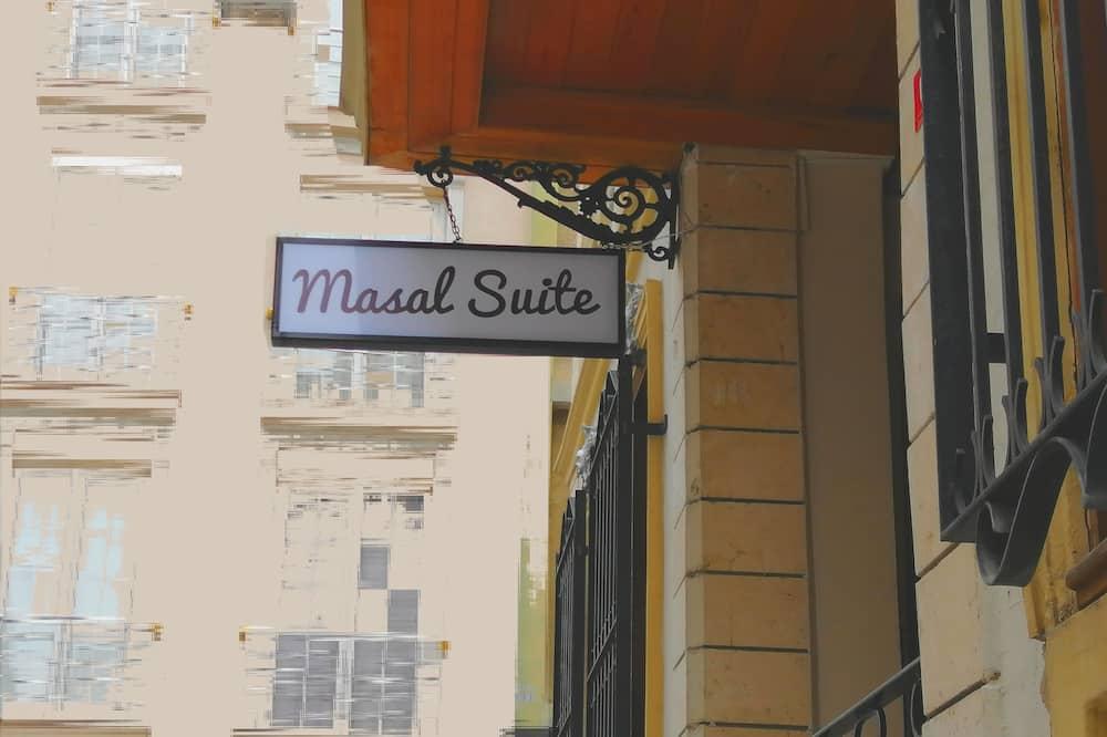 Masal Suite