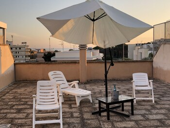 Kuva Villetta Jocker Beach-hotellista kohteessa Gallipoli