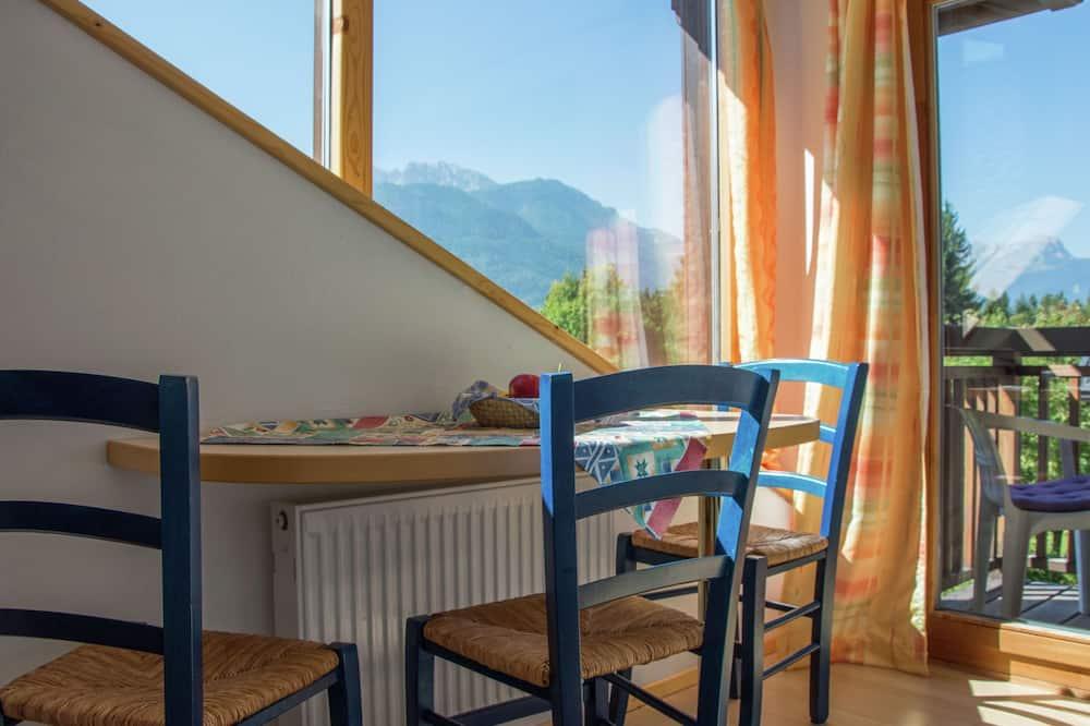Appartement - Restauration