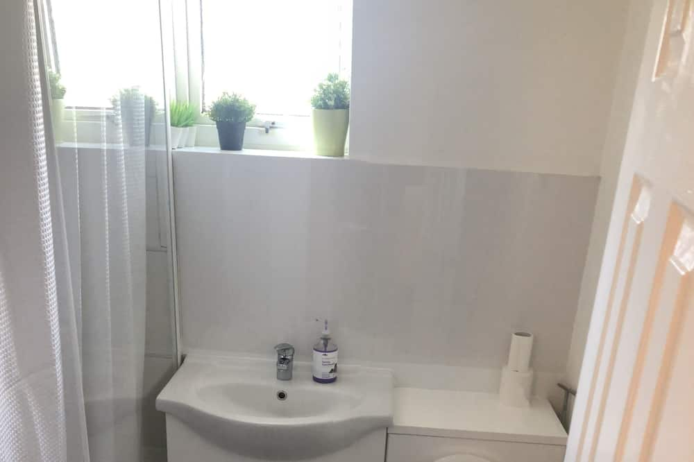 Lägenhet Comfort - 2 sovrum - kök - Badrum