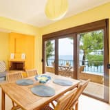 Villa, 3 Bedrooms - Living Area