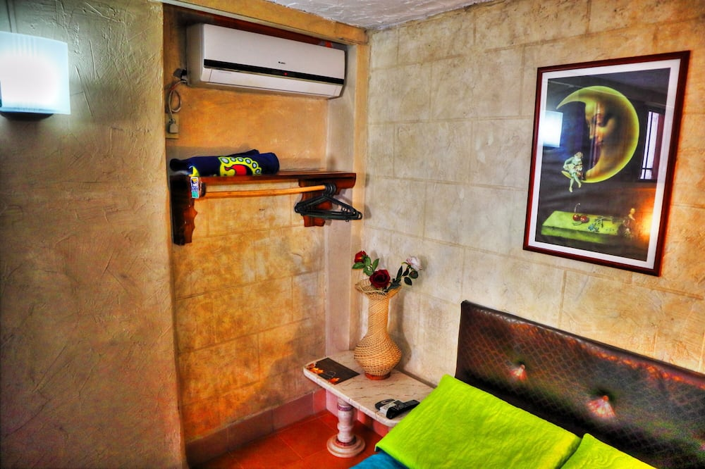 City-Dreibettzimmer - Zimmer