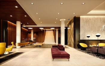 תמונה של Hilton Garden Inn Montreal Midtown, Quebec, Canada במונטריאול