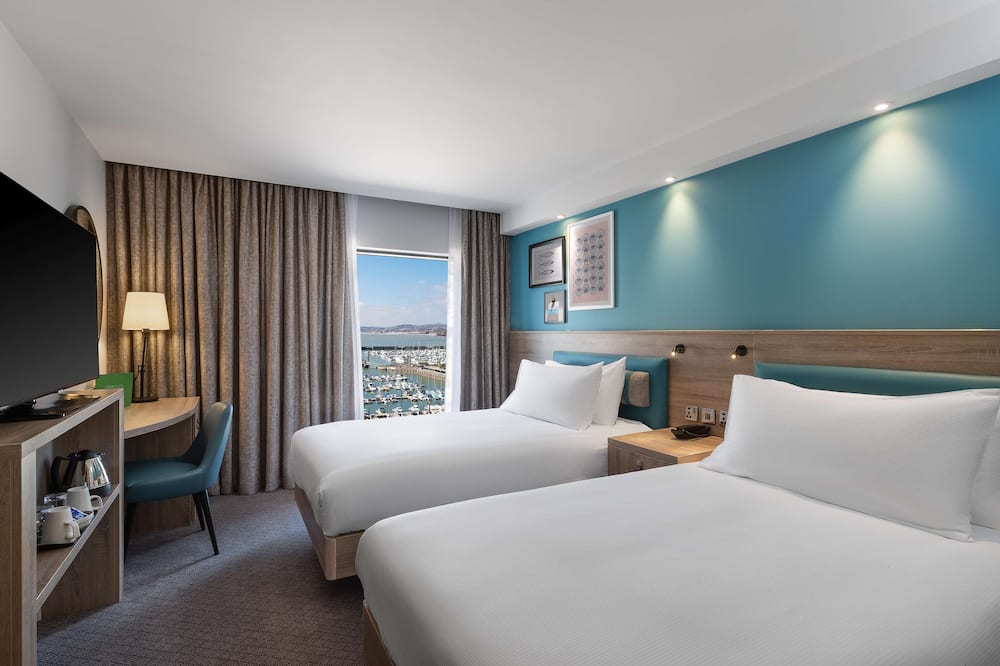 Standard Twin Room, Accessible - Guest Room