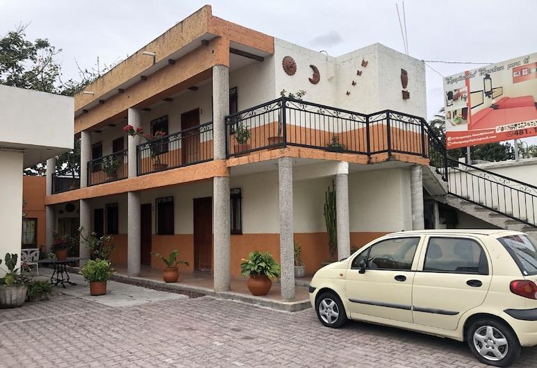 El Huapango, Сьюдад-Валлес