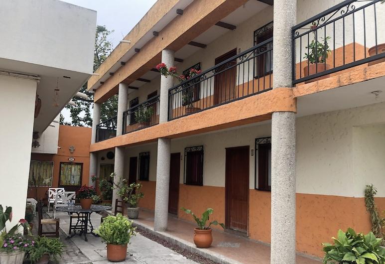 OYO Hotel Huapango, Ciudad Valles, Vestíbulo