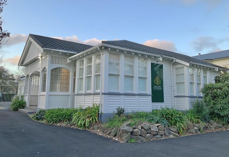 HAGLEY PARK EAST RESIDENCE, Christchurch