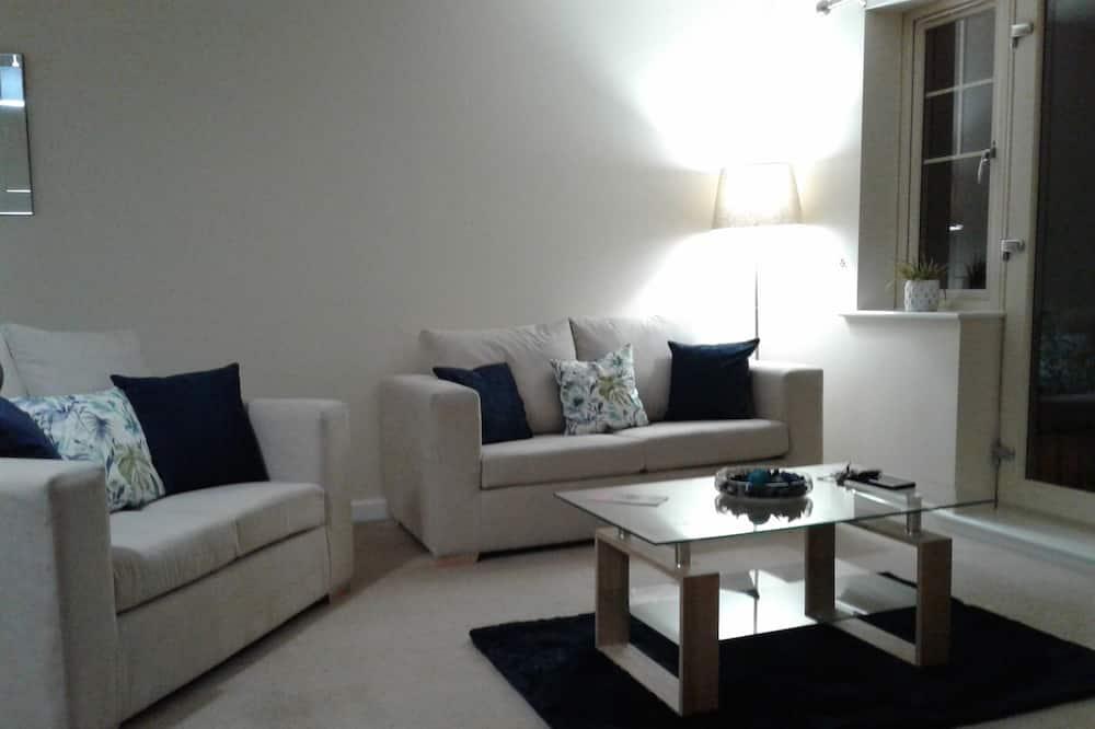 Apartment, Private Bathroom - Lounge