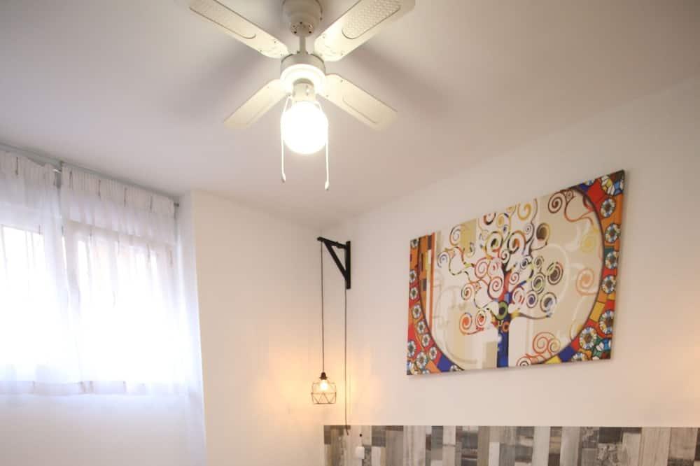 Apartment, 4 Bedrooms - Guest Room