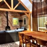 小木屋 - 客廳