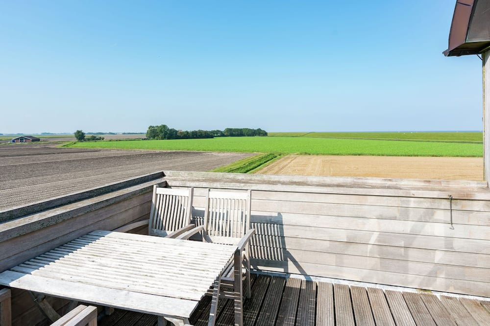 Casa - Balcone