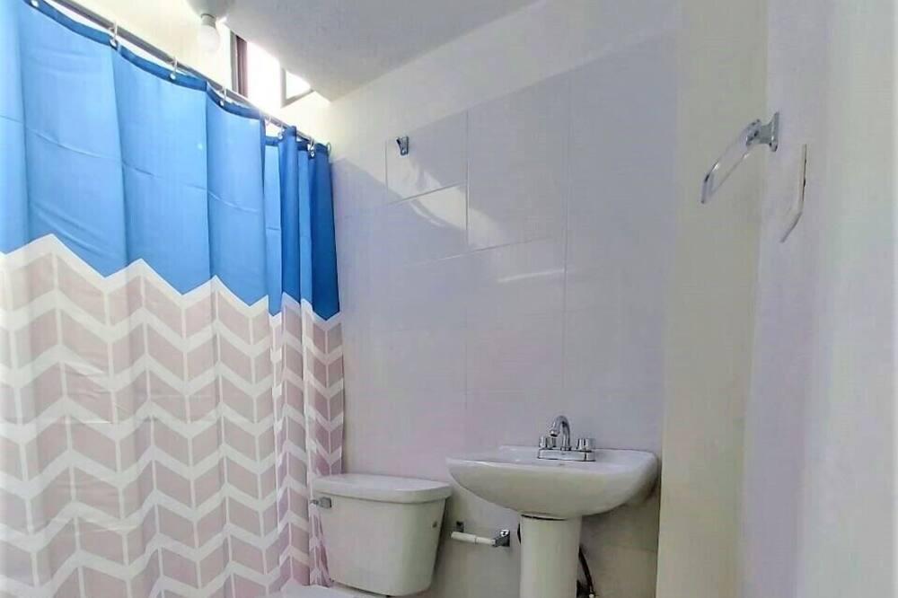 Standardzimmer (1 Single Bed) - Badezimmer