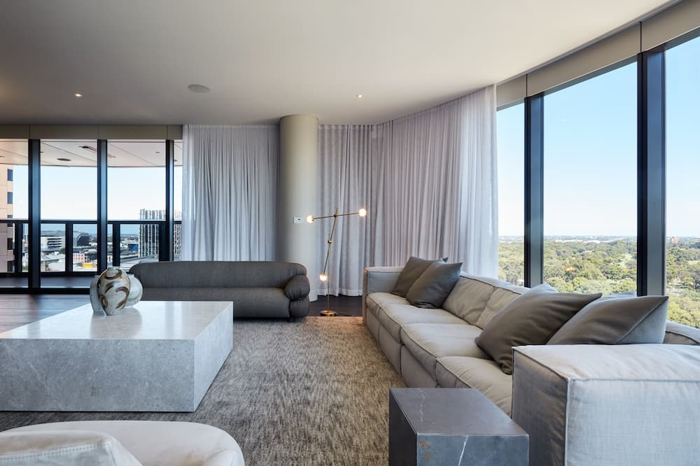 The Grace Villa - Room