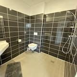 Студия «Комфорт» (Juan de la Cierva) - Ванная комната