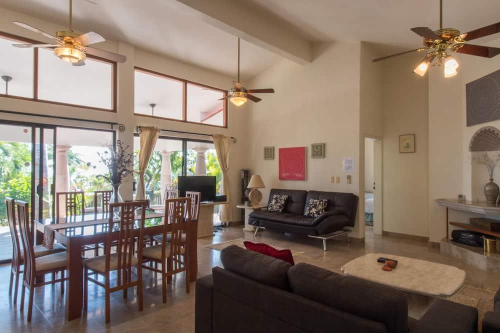 Villa (3 Bedrooms) - Oppholdsområde