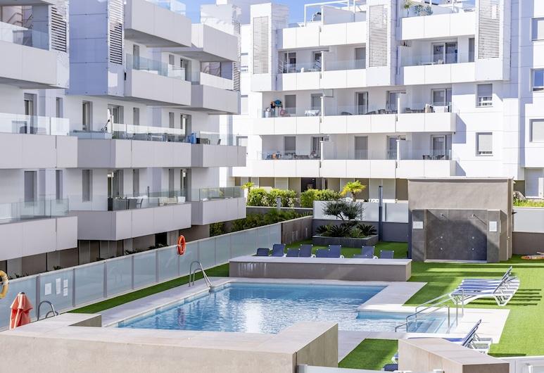 AE8 - Luxury 3 bedroom apartment in San Pedro, マルベラ