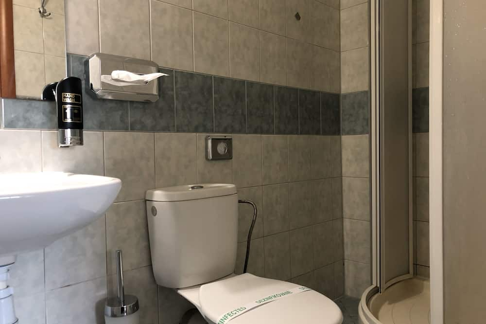 Superior Family Room - Bathroom