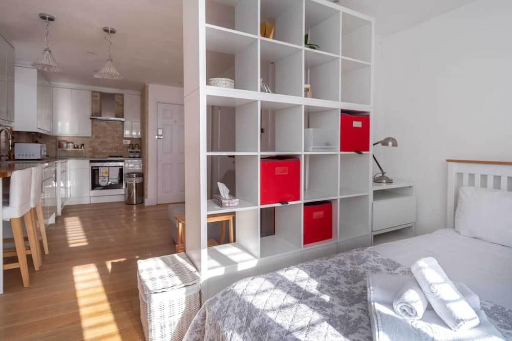 Štandardný apartmán, 1 spálňa - Izba