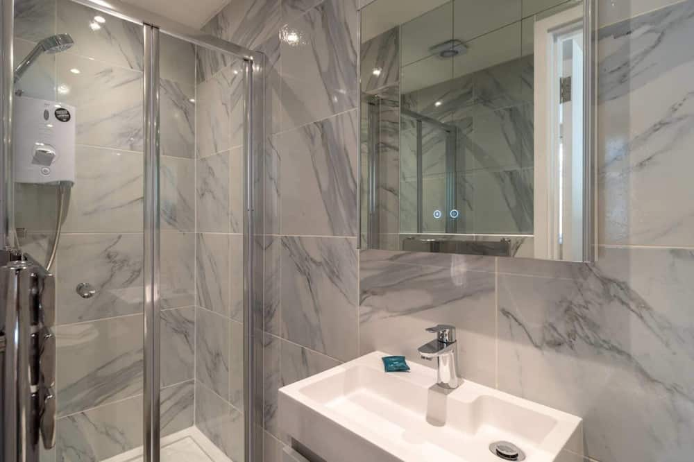 Štandardný apartmán, 1 spálňa - Kúpeľňa
