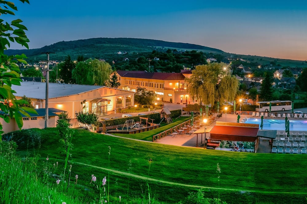 Septimia Hotels & Spa Resort