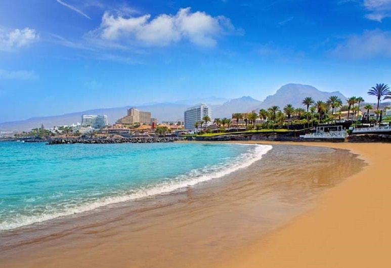 Apartamento El Dorado Vistas Al Mar, Arona, Playa