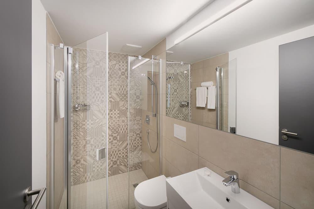 Amazing Apartment - Vannasistaba