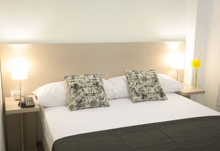 Hotel Buen Pastor Capuchinos, Córdoba, Standard Double Room Single Use, Guest Room