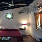Standard Suite (1 Double Bed) - Bilik Tamu