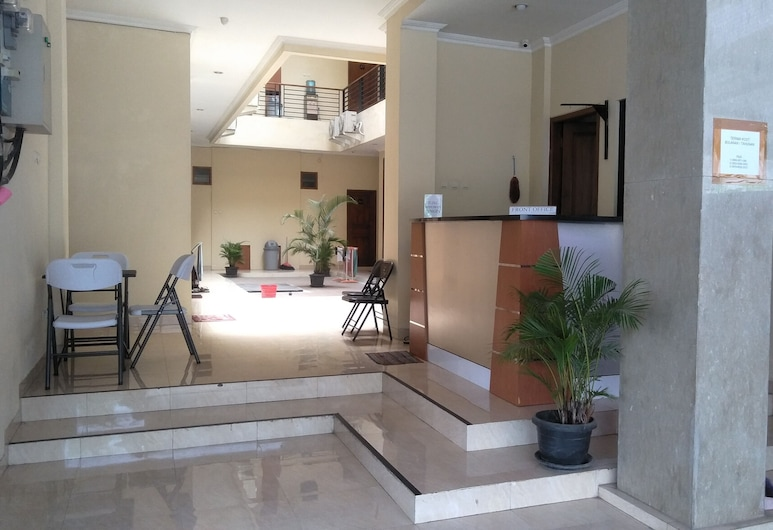 Residence Duksina 2 by SHM, Depok, Lobby