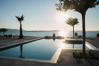 帕羅斯島Seesoo Paros Beachfront Resort的相片