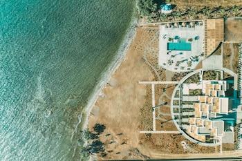 Slika: Seesoo Paros Beachfront Resort ‒ Parikija